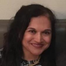 Tutor Zohra H. Experienced, Patient, and Innovative Math Tutor