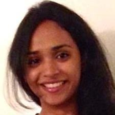 Anjana S. - A successful mentor who can provide dedicated support