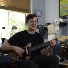 Adam S. - Classical and rock guitar teacher, music theory expert.