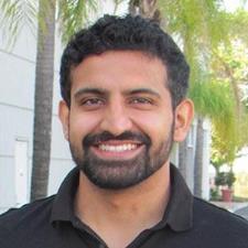 Sarmad C. - Engineering, Math and Physics Tutor who worked at NASA