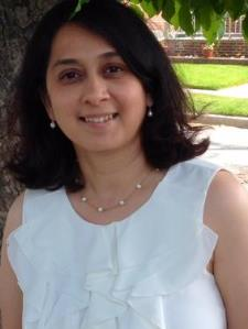 Archana K. - Patient and Experienced Math Tutor for all grades!!
