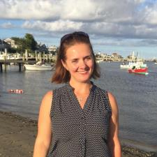 Amy F. - Experienced and Fun French Tutor/Teacher