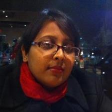 Meenakshi R. - Experienced Teacher specialized in English