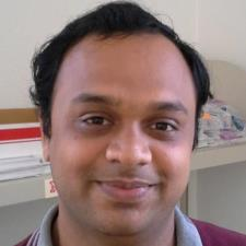 Suraj Ketan S. - Math and Programming Tutor