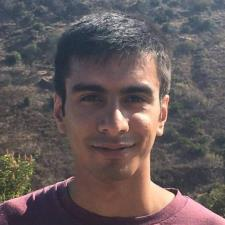 Ankit K. - Physics PhD UCB, BS Physics Caltech, math/science tutor