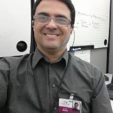 Michael H. -  Tutor