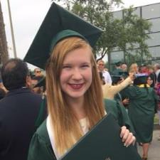 Ashlee R. - Graduate Knowledgeable in Post-Secondary Science and English