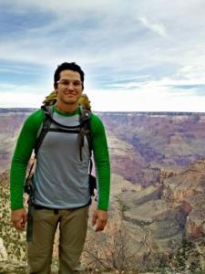 Anthony V. - Experienced medical school grad for math and science tutoring