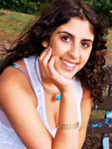 Ilana D. - Ilana: Helping with English, Hebrew, and History