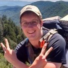Joshua B. - Chemistry PhD Grad from Minnesota