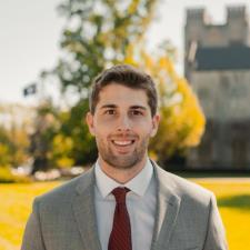 Tutor Recent Virginia Tech Aerospace Eng. Graduate