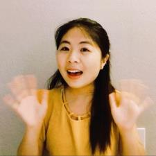 Jiahui Y. - Effective language tutor(TESOL MED)- Bilingual in English and Chinese