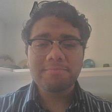 Jonathan G. - Graduate Student in Biblical Studies