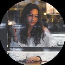 Galina S. - Graphic Design & Photoshop Tutor