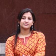 Sneha M. - Instructor in Gen Bio, Anatomy, Micro (non-majors)
