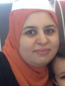 HOURIA S. - Motivated Arabic , French and Beginning ESL Tutor in Katy, TX