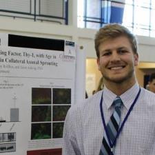 Erik B. - UMD masters student tutoring chemistry and algebra
