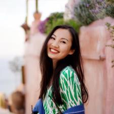 Summer X. - Business Chinese (Mandarin) and Art Tutor