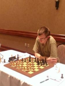 Jonathon M. - Mathematics tutor and chess coach