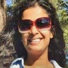 Srisha S. - English Tutor with 3 years' experience (English (TOEFL, GRE) / Biology