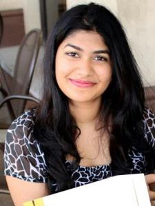 Lakshika R. - Chemical Engineering UC Berkeley Student-Patient, Passionate, Helpful!