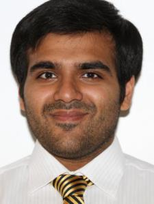 Bharath K. - UVA Grad Experienced in Chem/Organic Chem/Biology/College Counseling