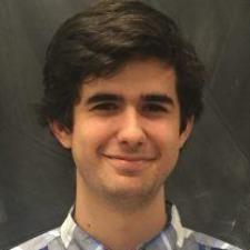 Hunter H. - Georgia Tech Graduate with a BS in Physics
