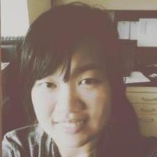 Diana I. - Patient and Fun Masters Grad Student for Math & Science Tutoring!