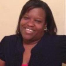 LaReque Y. - Special Education Teacher