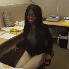 Olamide F. - Young Accounting Professional Available for Tutoring