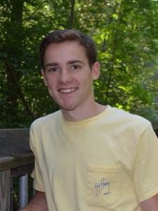 Grant H. - UNC Student Specializing in Math Tutoring