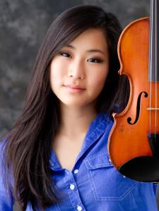 Lee L. - Experienced Violin Instructor