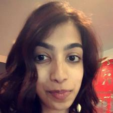 Anu K. - Recent Grad for Math, Science, and Test Prep Tutoring