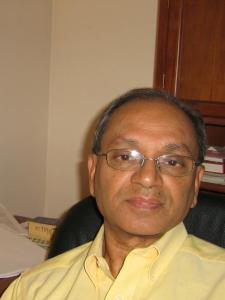 Moinuddin M. - Highly qualified teacher who loves math teaching