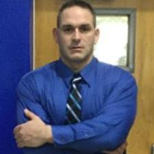 Adam H. - Special Educator and Social Studies Specialist