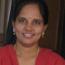 Shobana R. - Tutor in Biology with  collegiate level teaching experience