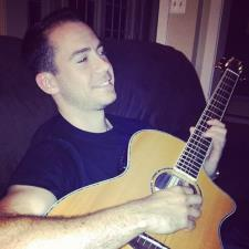 Joshua M. - Experienced Guitar/Vocal Teacher - Rock/Pop Music