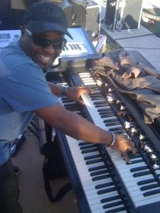 Timothy J. - Professional Songwriter, Producer, Keyboardist and Vocalist