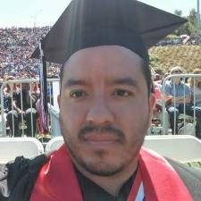 Juan S. - College senior months short of completing a Bachelors in History