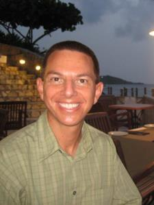 Luis V. - Spanish native speaker from Costa Rica with a passion for teaching