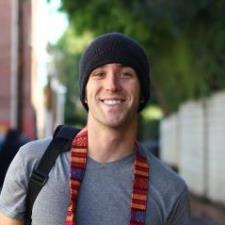 Shane G. - University undergraduate math tutor
