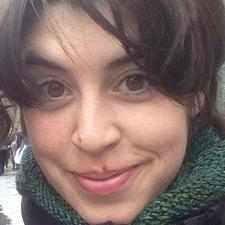 Adela W. - Native Speaker Offering French Tutoring