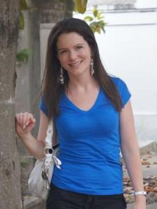 Marie A. - Certified Teacher (IELTS, Spanish, Paper Editing, and Online Support)