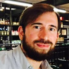 Tasos M. - Math PhD and Columbia grad temporarily based in Rockville
