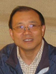 Hongjun C. - Effective Math & Chinese Tutor