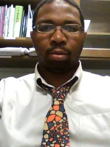 Wasiu L. - UTA PhD specializing in Science and test prep skills