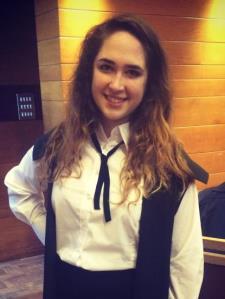 Crista W. - Oxford Grad for Math, Science, and Spanish Tutoring