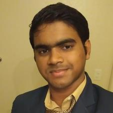 Bishal N. - Experienced Math, Physics, and Chemistry tutor.