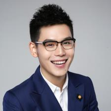 James H. - TV Host and News Anchor in China, Professional Mandarin Tutor