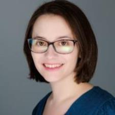 Caitlin M. - Experienced Tutor & Cornell Cell Biology/Biochemistry PhD